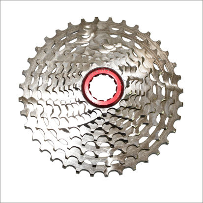 Picture of Cassete MTB 10v 11-36T (alu 155grs)
