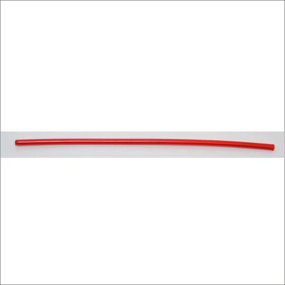 Picture of Espiral 4mm mudança, vermelha (metro)
