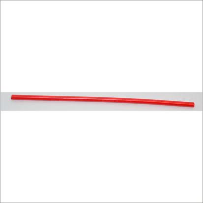 Picture of Espiral 5mm travão, vermelho (metro)