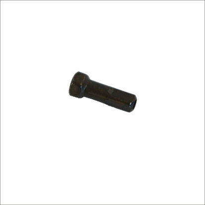 Picture of Cabeça de raio Sapim Hexagonal 14mm (preto)