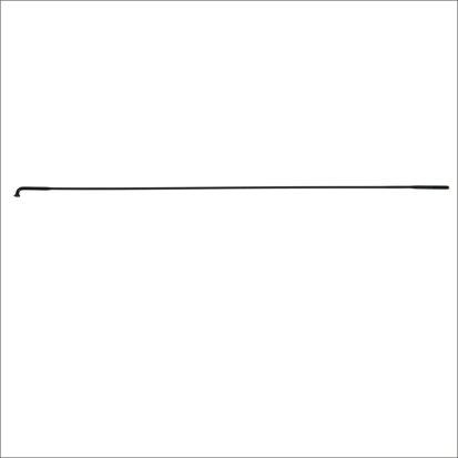 Picture of Raio Sapim Cx-Ray cabeça curva (preto)