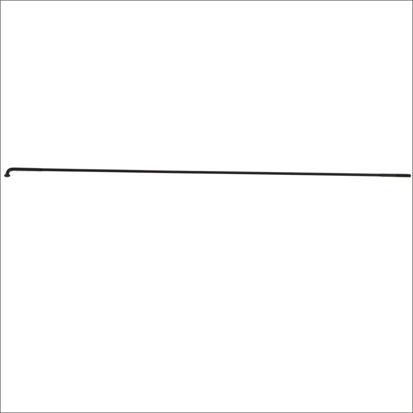 Picture of Raio Sapim Race cabeça curva (preto)