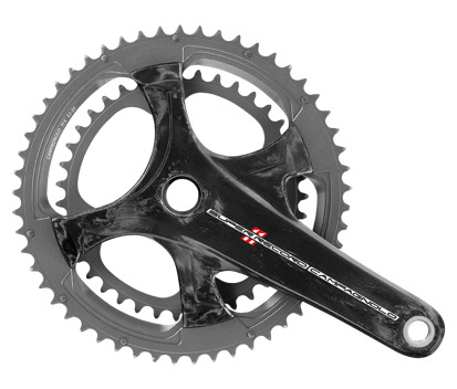 Picture of Pedaleiro Campagnolo Super Record 11v - 53/39 - 175mm