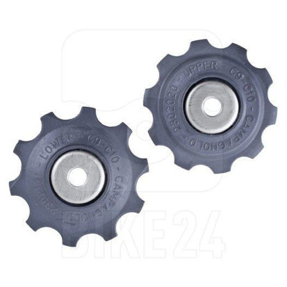 Picture of Conjunto roldanas mud. trás 9s (8,8 mm) (2pcs)
