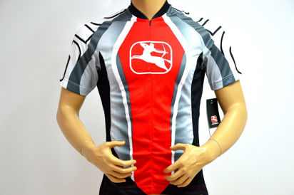 Picture of Camisola Giordana Easy Rider Twister