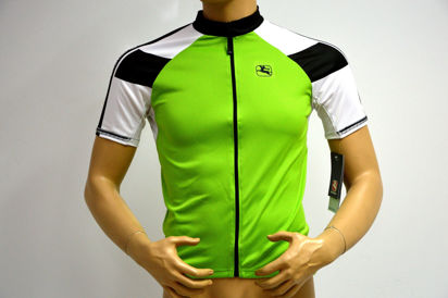 Picture of Camisola Giordana Tecnical Blend Silverline