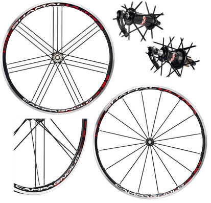 Picture of Rodas Campagnolo SHAMAL ULTRA tubular