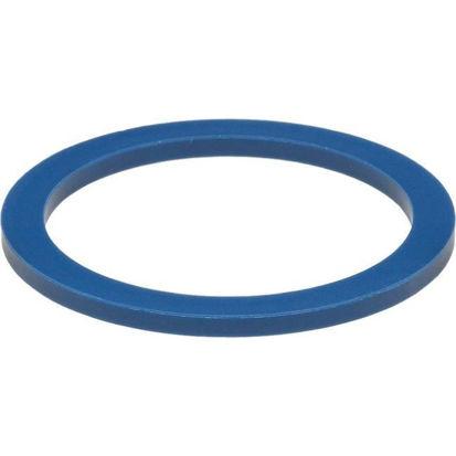 Picture of Espaçador de carretos resina azul Campagnolo 10v