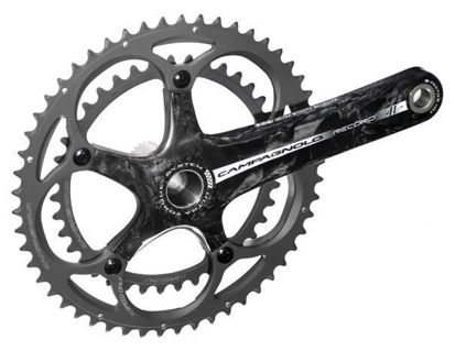 Picture of Pedaleiro Campagnolo Record 11v - 53/39 - 175mm