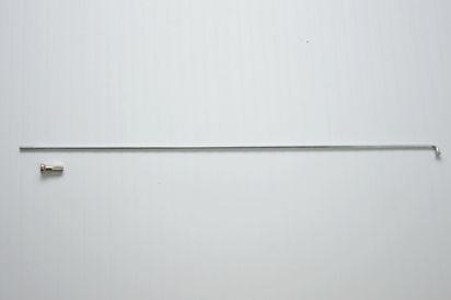 Picture of Raio Inox POLIDO cabeça curva 2.0