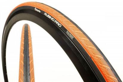 Picture of Pneu Rubino Pro kevlar - laranja - 700x23c