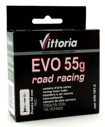 Picture of Camera Evo 55 box Presta 42mm 700x19/23c