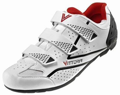 Picture of Sapato VTR branco