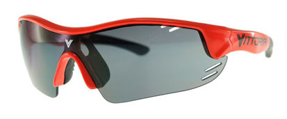 Picture of Oculos VE MASK vermelho