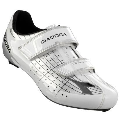 Picture of Sapato Diadora Phanton branco/cinza