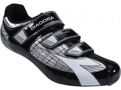 Picture of Sapato Diadora Trivex preto/cinza