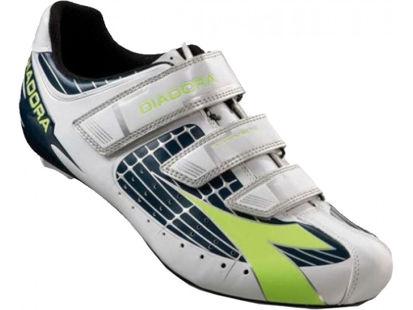 Picture of Sapato Diadora Trivex cinza/lima