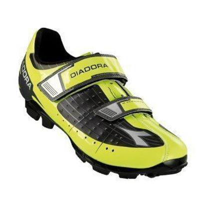 Picture of Sapato Diadora X-Phanton preto/fluo