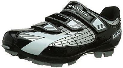 Picture of Sapato Diadora X-Trivex  prento/cinza