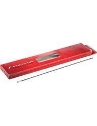 """Picture of Raio+cabeça Red Power 27.5"""" XL 285mm (8uni.) - frente esquerdo / trás direito"""