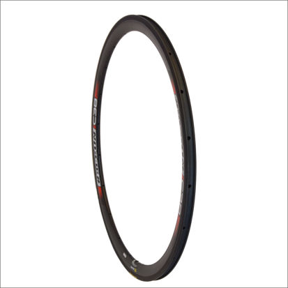 Picture of Aro RaceON C38 Disc Carbono 24furos - tubular