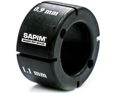 Picture of Chave Sapim Cx-Ray (fixação de raio)