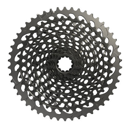 Picture of Cassete Sram XG-1295 EAGLE BLACK 10-50T 12v