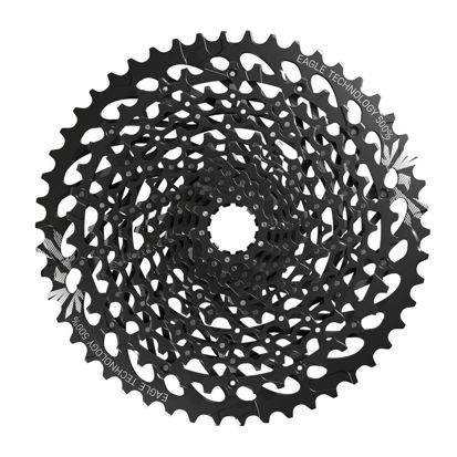 Picture of Cassete Sram XG-1275 EAGLE 10-50T 12v