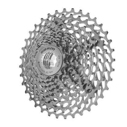 Picture of Cassete Sram PG-1070  11-36  10v