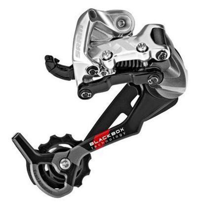 Picture of Mud. Trás Sram XX 10v