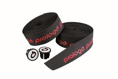 Picture of Fita Prologo ONE TOUCH preto c/ logo vermelho