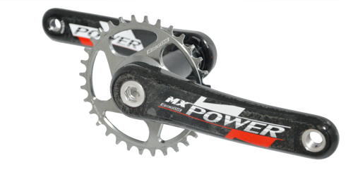 Picture for category MTB Cranksets