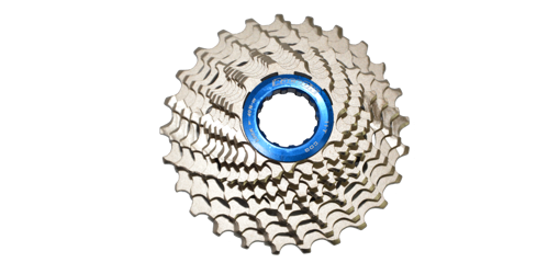 Picture for category Sprocket wheels