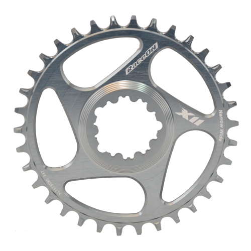 Picture for category MTB Chainrings
