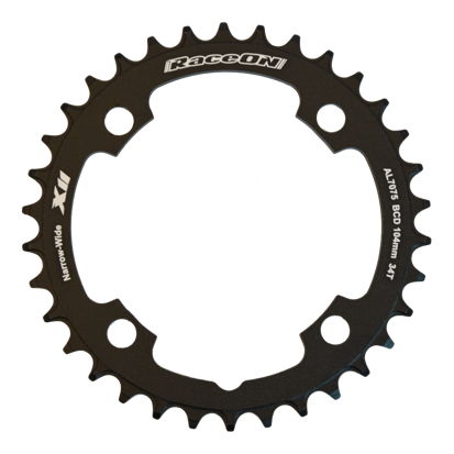 Picture of Roda Pedaleira MX Sram X11 CNC7075 11v BCD 104x32T