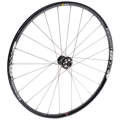 Picture of Roda MX 9.2 Disc 6 furos frente Tubeless ready 15x100mm