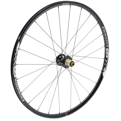 Picture of Roda MX 9.2 Disc 6 furos trás Shimano Tubeless ready 12x142mm