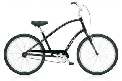 Picture of Electra Townie Original 1 - preto