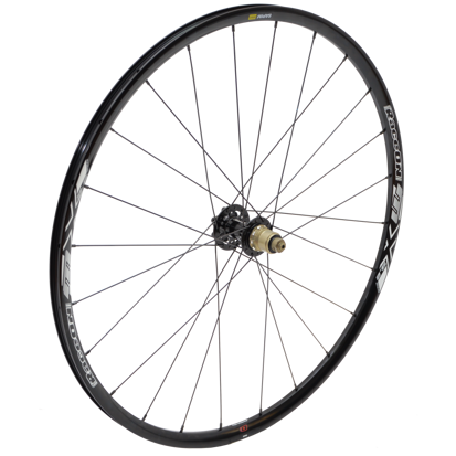 Picture of Roda MX 9.2 Disc 6 furos trás Sram XX1 Tubeless ready QR