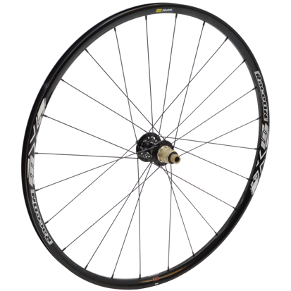 Picture of Roda MX 9.2 Disc 6 furos trás Sram XX1 Tubeless ready 12x142mm
