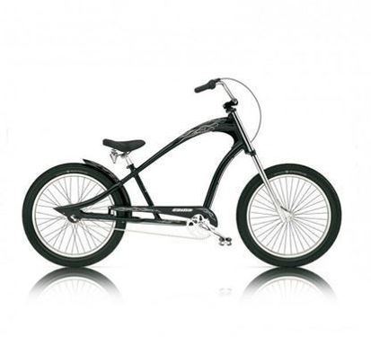 Picture of Electra Ghostrider 3i (alu)
