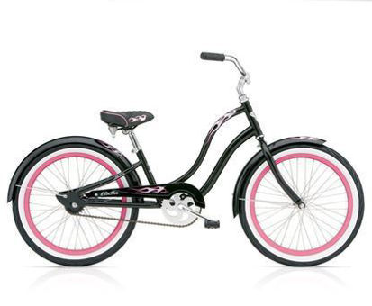 """Picture of Electra Betty 1 20"""" - menina"""
