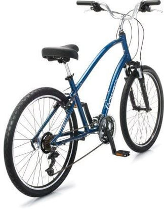 Picture of Townie Original 21D azul mate - homem