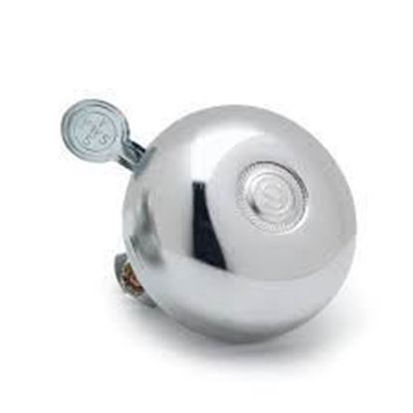 Picture of Campainha Electra Small Chrome
