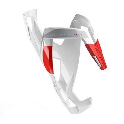 Picture of Grade bidon CUSTOM RACE PLUS branco/vermelho glossy