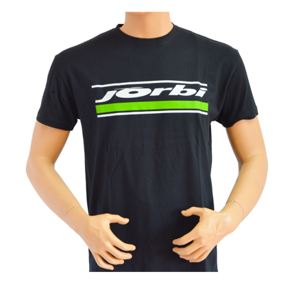 Picture of T-Shirt Jorbi Team black