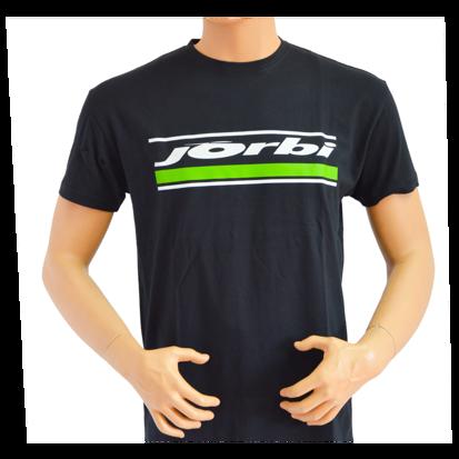 Picture of T-Shirt Jorbi Team black