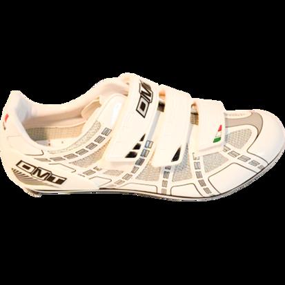 Picture of Sapato RADIAL 2.0 branco/cinza - sola carbono