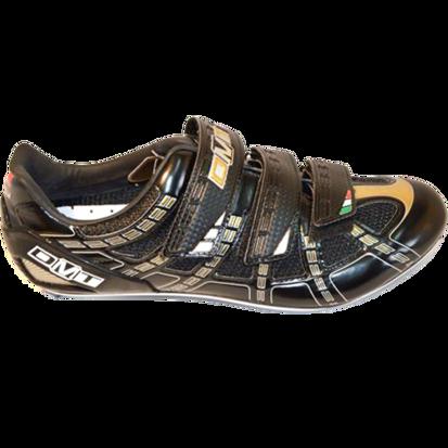 Picture of Sapato RADIAL 2.0 preto/dourado