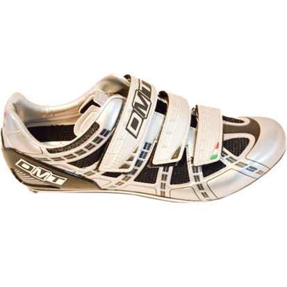 Picture of Sapato RADIAL 2.0 cinza/preto - sola carbono